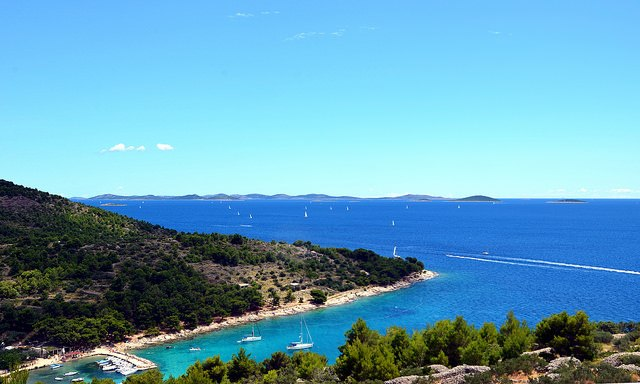 Murter Island | Croatia Travel Blog