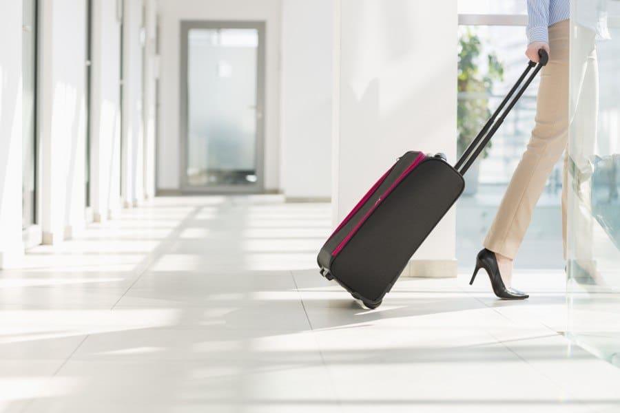 Travel Suitcase_Travel Insurance | Croatia Travel Blog