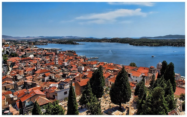 Sibenik | Croatia Travel Blog