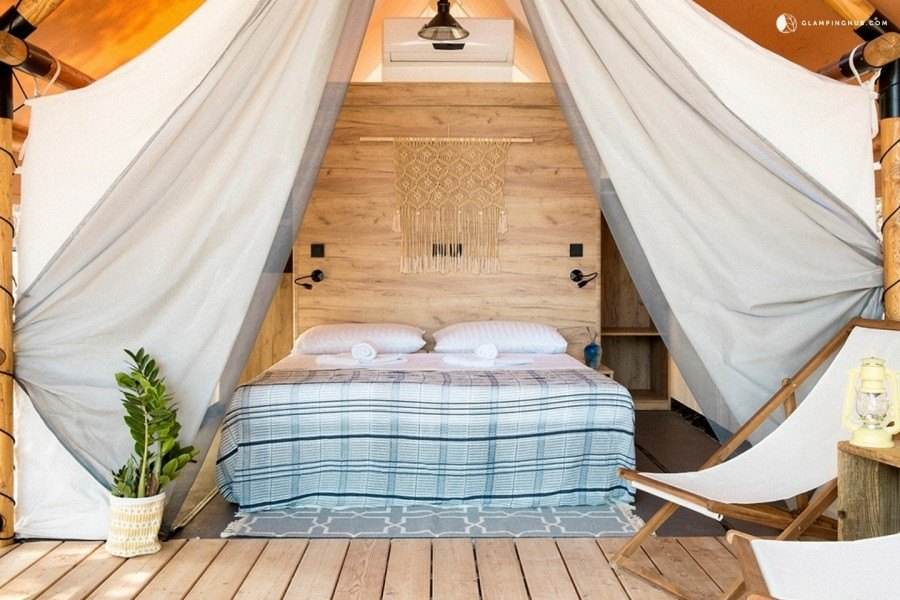 Glamping Sibenik | Croatia Travel Blog