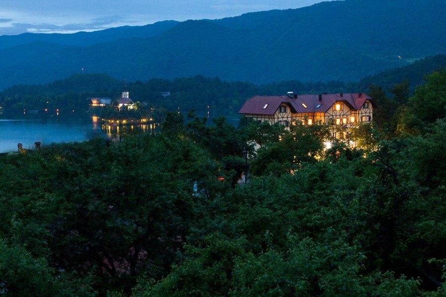 Where to stay in Slovenia   Slovenia Travel Blog - Triglav