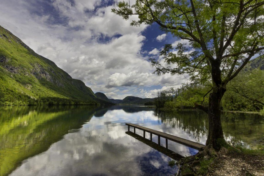 lake-bohinj-slovenia | Croatia Travel Blog