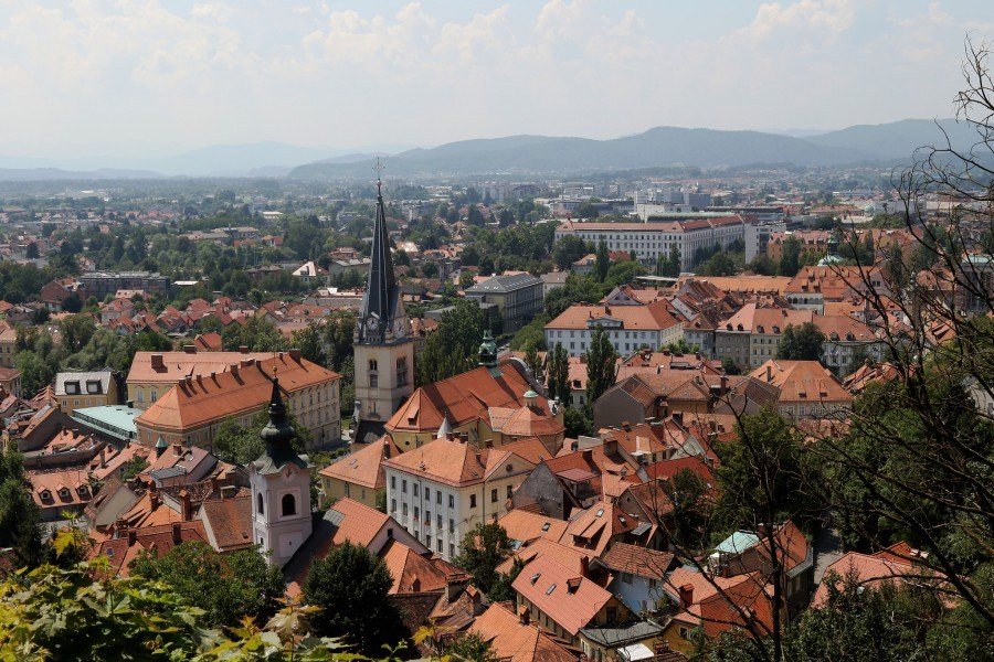 Slovenia Facts | ljublijana-slovenia | Croatia Travel Blog