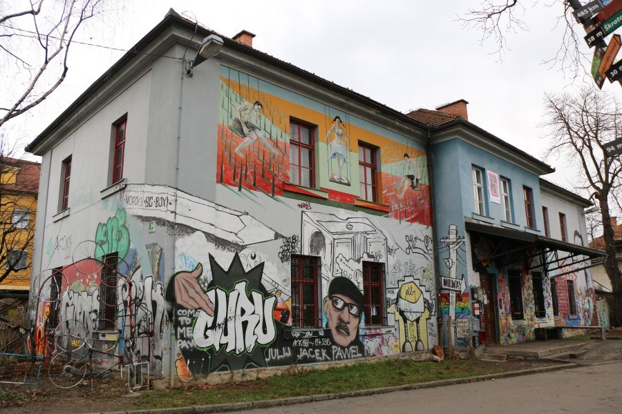 metelkova-slovenia | Croatia Travel Blog