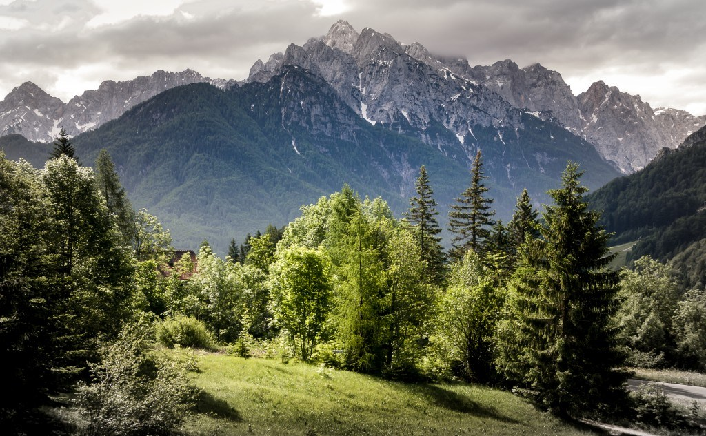 mountains-of-slovenia | Croatia Travel Blog