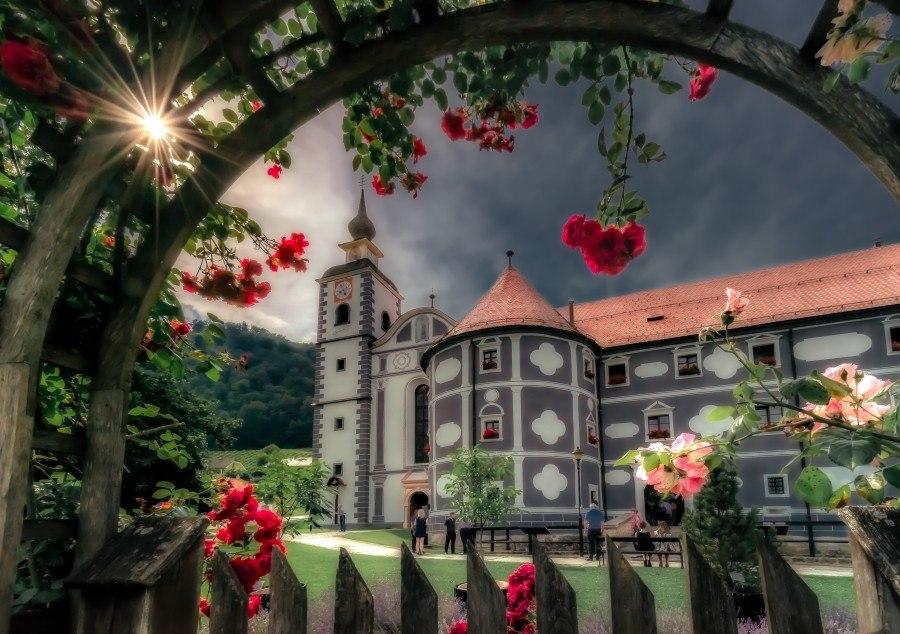 Olimje Monastery in Slovenia | Croatia Travel Blog