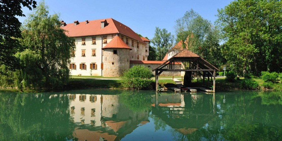 otocec-castle-slovenia | Croatia Travel Blog