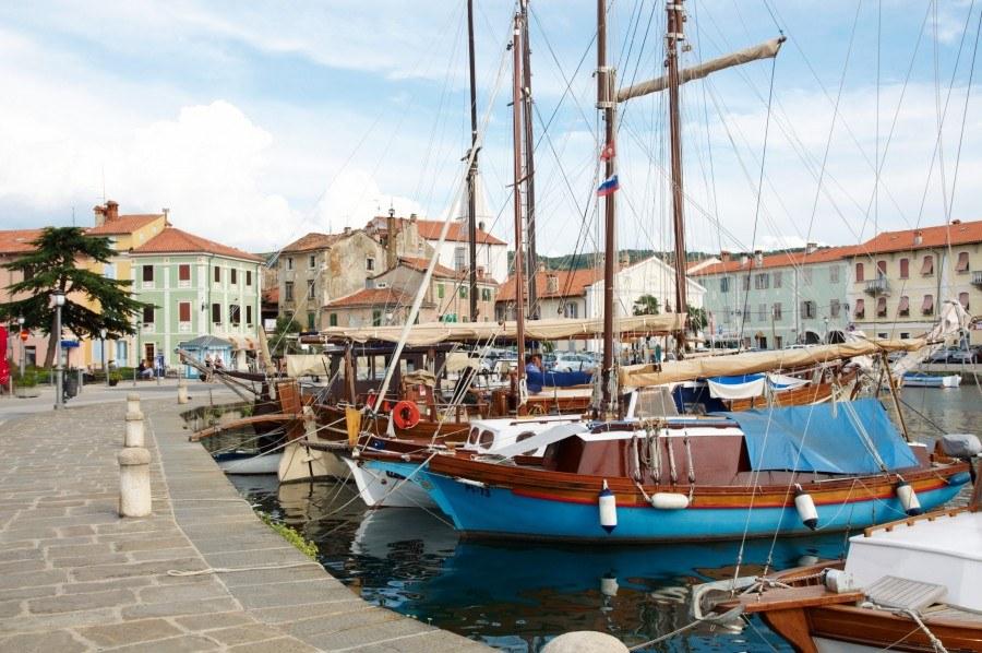 port-of-izola | Croatia Travel Blog