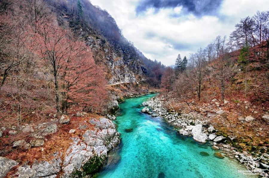 soca-river-slovenia | Croatia Travel Blog