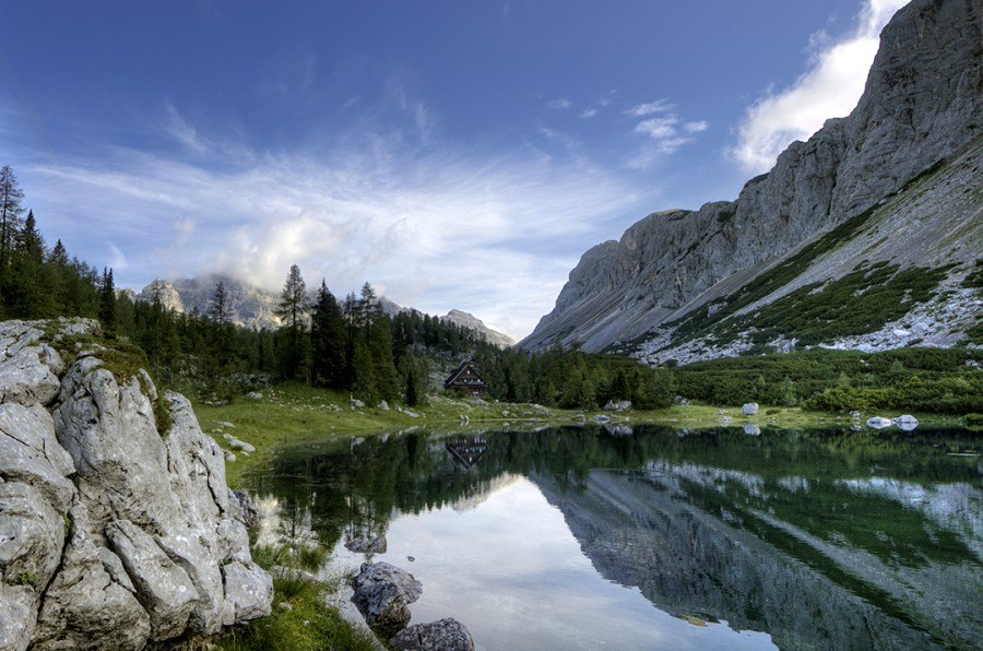 triglav-lake-slovenia | Croatia Travel Blog