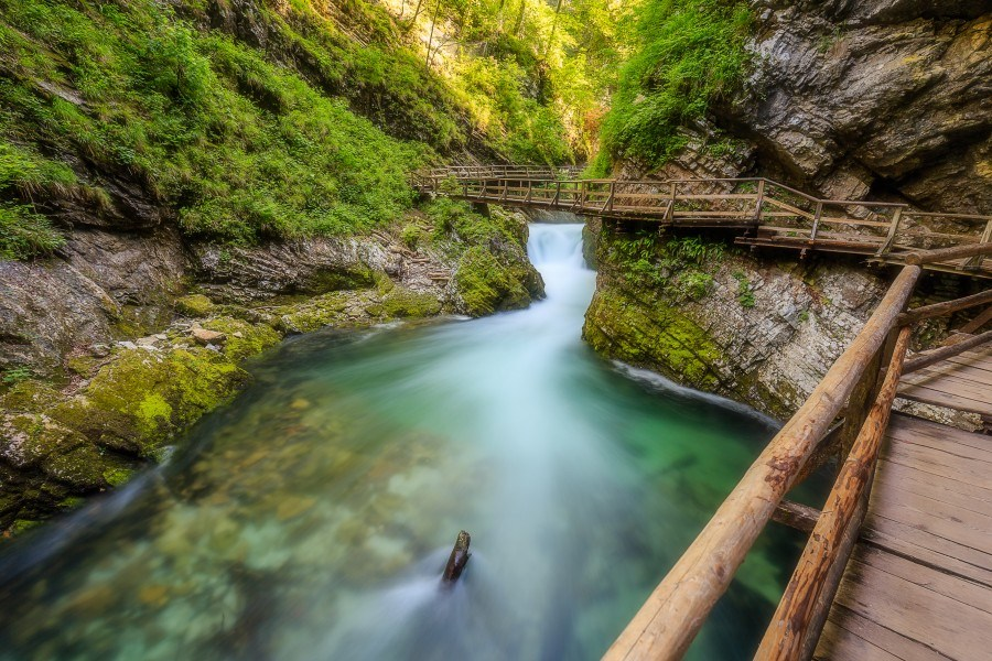 Vintgar Gorge, Slovenia | Croatia Travel Blog