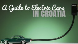 Where to charge your electric car in Croatia | Travel Blog