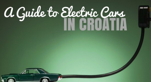 Where to Charge Your Electric Car in Croatia + Other Handy Tips