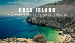 Things to do on Cres Island, Croatia | Croatia Travel Blog