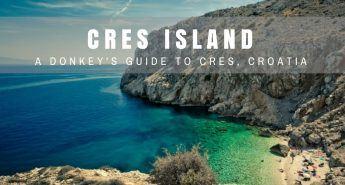 Things to do on Cres Island, Croatia | Croatia Travel Blog