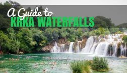 A Guide to Krka Waterfalls | Croatia Travel Blog