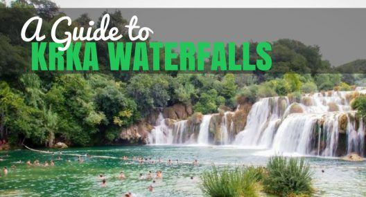 A Guide to Krka Waterfalls
