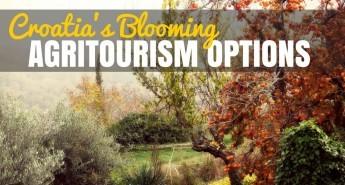 Agritourism Croatia: | A Guide | Travel Croatia Blog