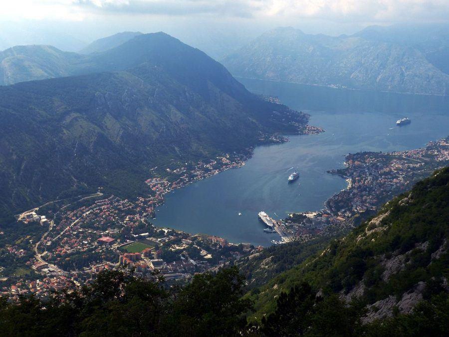 Bay of Kotor Montenegro | Montenegro Travel Blog