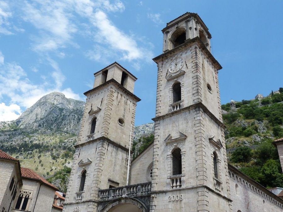 Cathedral - Bay of Kotor Montenegro | Montenegro Travel Blog