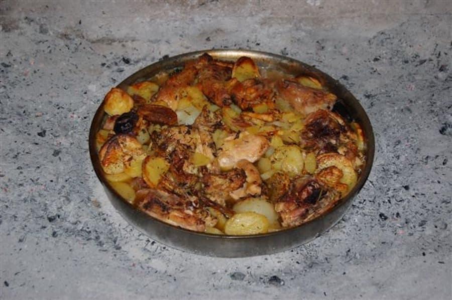 Croatia Travel Blog_Things to do in Croatia_Dugi Otok_Where to eat on Dugi Otok_Gorgonia Grill, Verunic