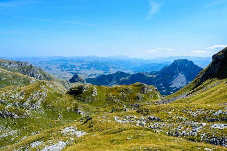 Durmitor National Park Hiking   Montenegro Travel Blog 2