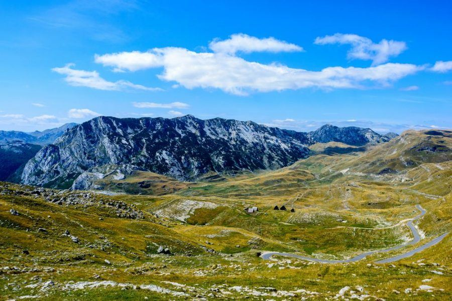 Durmitor National Park Hiking | Montenegro Travel Blog 3