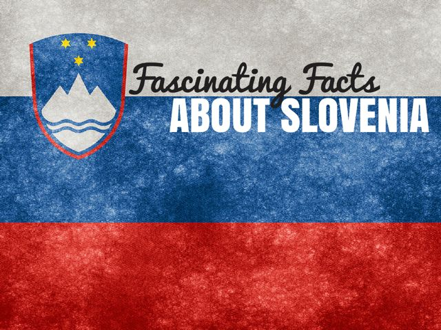 Facinating Facts About Slovenia | Slovenia Travel Blog
