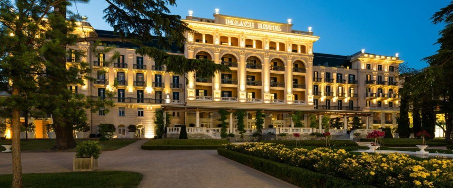 kempinski-palace-slovenia | Croatia Travel Blog