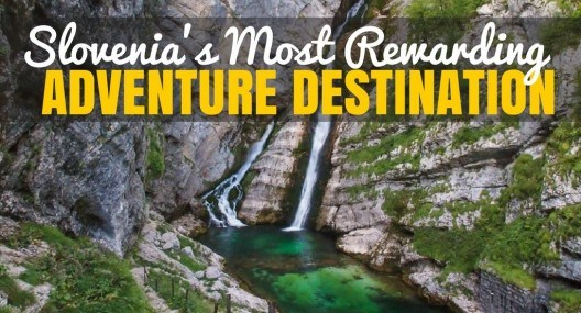 Bohinj Slovenia: An Adventure Destination Not to be Missed