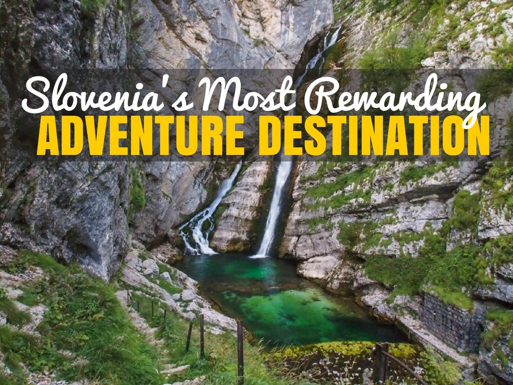 Lake Bohinj Adventure Destination | Slovenia Travel Blog