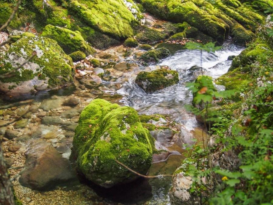 Mostnica - Adventure in Slovenia | Slovenia Travel Blog
