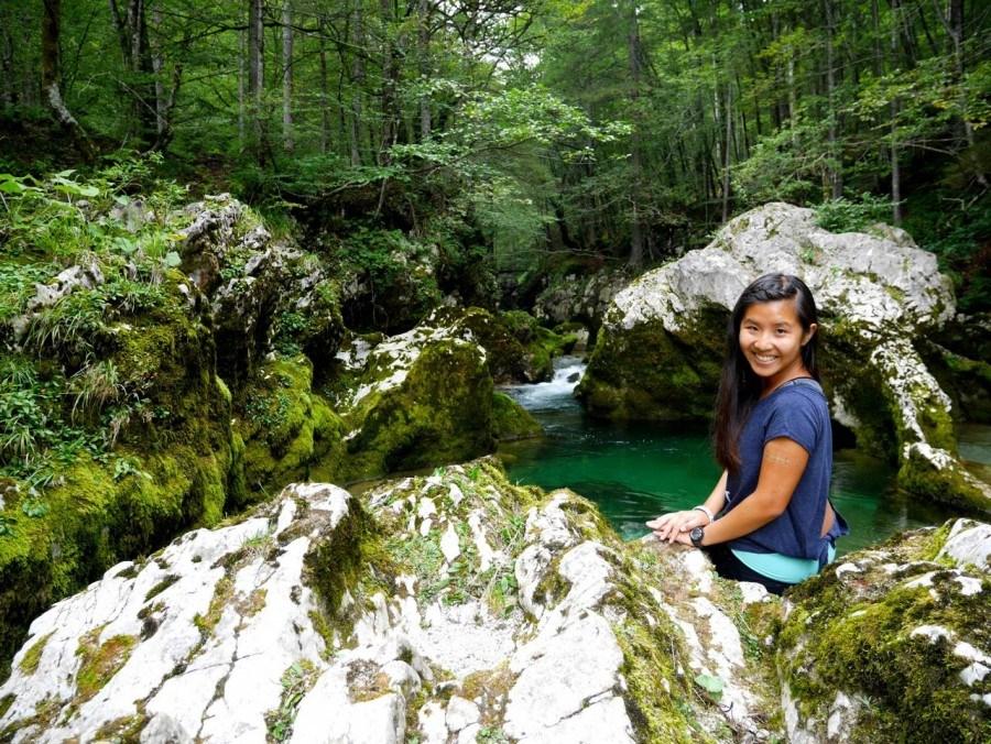 Mostenica Gorge - Things to do in Lake Bohinj Region   Slovenia Travel Blog