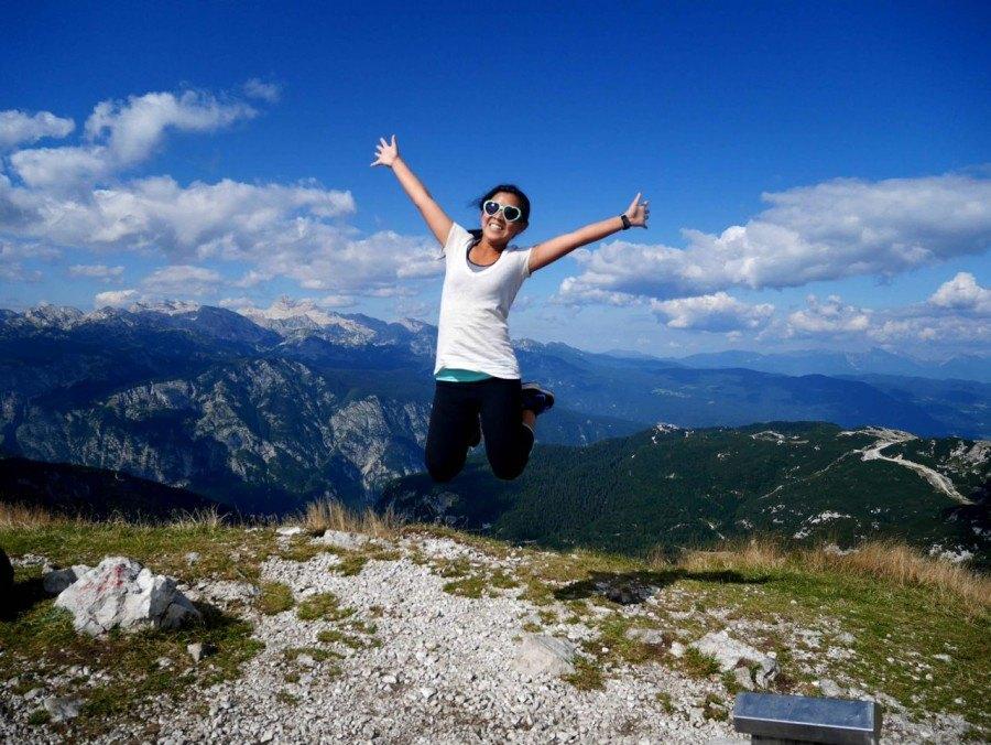 Mount Vogel - Things to do in Lake Bohinj Region   Slovenia Travel Blog