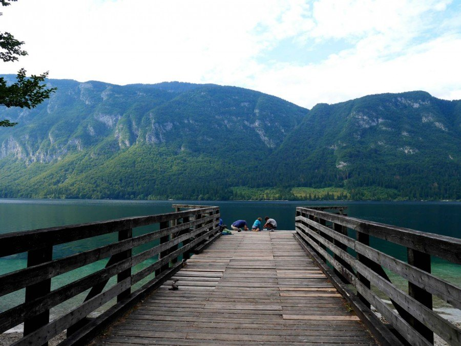 5 Things to do in The Lake Bohinj Region