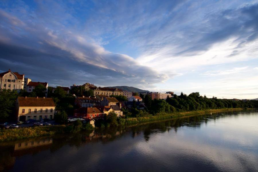 maribor-slovenia-green | Slovenia Travel Blog