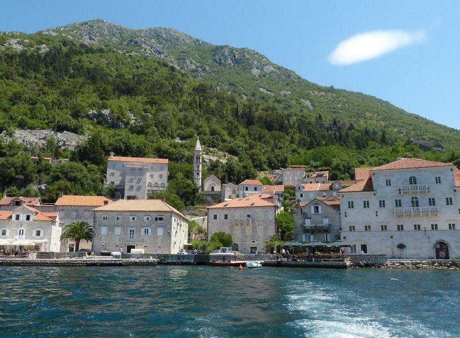 Perast - Bay of Kotor Montenegro | Montenegro Travel Blog
