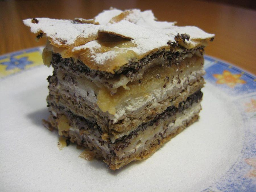 What to Eat in Slovenia: Prekmurska Gibanica | Slovenia Travel Blog