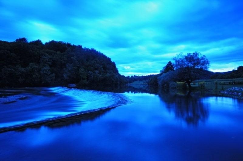 river-kolpa-slovenia-green | Slovenia Travel Blog