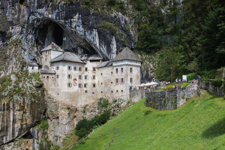 Slovenia Caves | Caves in Slovenia Travel Blog | Predjama
