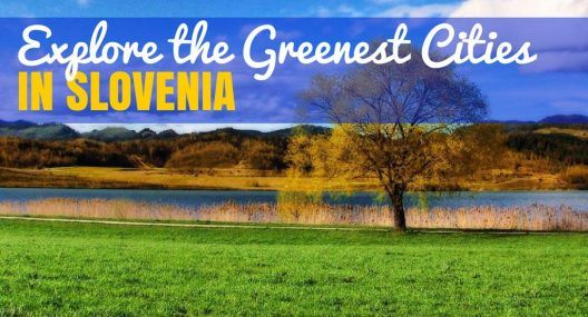Explore Green Slovenia: The World's First Green Country