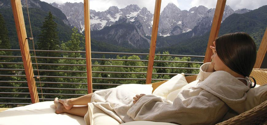 spik-alpine-wellness-resort-slovenia | Croatia Travel Blog