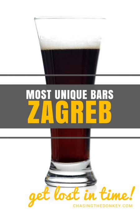 things-to-do-in-croatia_zagreb-bars_zagreb_pin | Croatia Travel Blog
