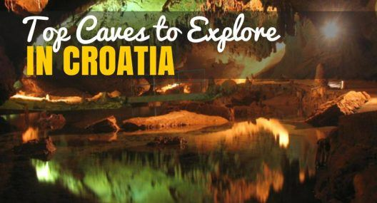 Ready, Set, Plunge Underground: 8 of The Best Caves in Croatia