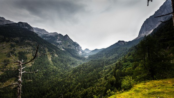 2020 Guide to Triglav National Park