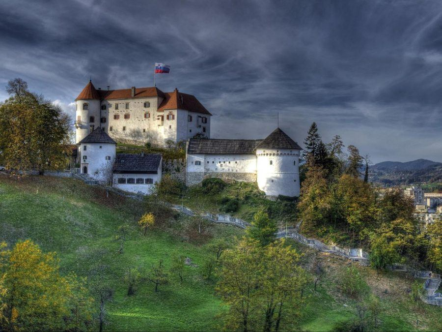 velenje-slovenia-castle | Slovenia Travel Blog