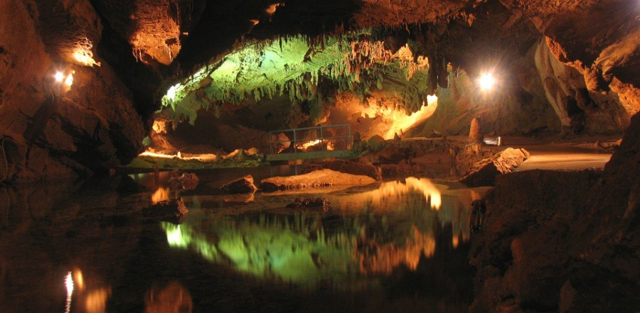 Best Caves in Croatia-vrelo-cave | Croatia Travel Blog