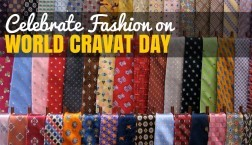 Ready to Celebrate World Cravat Day?