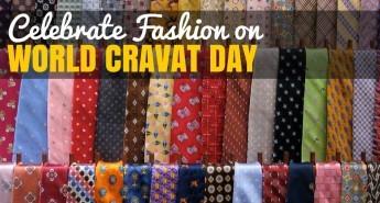 World Cravat Day | Travel Croatia