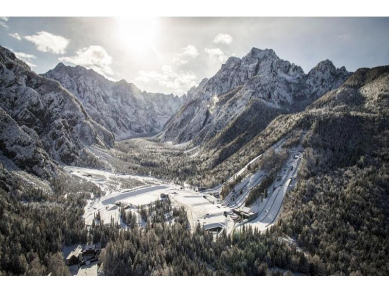 nordijski-center-planica-kranjska-gora | Slovenia Travel Blog